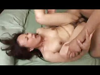 1 Japanese Creampied పూక� నిండింది