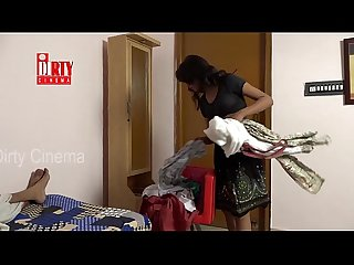Housemaid fucked by home owner NN